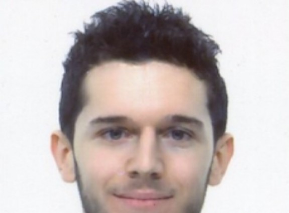 Daniel Canosa